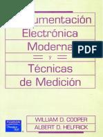 Instrumentacion electrónica
