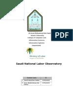 saud ben heikal anas bin rokan is612 project report