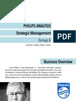 Final Presentation Sm Philips