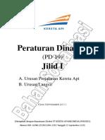 Pd 19 Jilid I (Rev 8 Mei 2012)