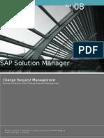 Sap Solution Manager - CHARM - Normal correction v0 1