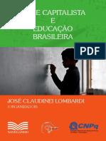 Crise Capitalista e Educação Brasileira