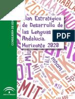 Plan Estratégico para el Desarrollo de las Lenguas en Andalucía Horizonte 2020.pdf