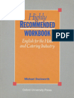 Highly recommended English for the Hotel and Catering Industry - WB (vh).pdf