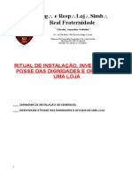 Ritual Instalação.doc