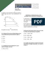 Responda Las Preguntas 16 y 17 de Acuerdo Con La Siguiente Información