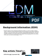 jake edm powerpoint