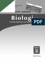 02 BIOLOGI 11 A KUR 2013 PEMINATAN Edisi 2014.pdf