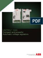 Unitrol-1020