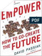 EMPOWER by David Passiak PDF