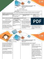 Guía de Actividades y Rúbrica de Evaluación - Paso 2 - Principales Conceptos