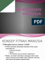 50957535-FITRAH-KEJADIAN-MANUSIA.pptx