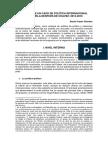 Artículo ME Venezuela y Colombia