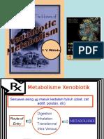Xeno Biotic