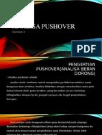 Analisa Pushover