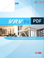 Catalogo Tecnico Vrv Fitoffice