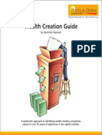 Wealth Creation Guide