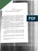 LOPES JR, Aury. O Fundamento de Existência Do Processo Penal