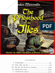 Jordan Maxwell - The Priesthood of the Illes