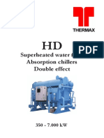 Calogue General Thermax HD