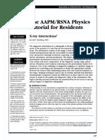X ray interactions.pdf