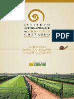 Brochure Presentazione Istituto Internazionale Elicicoltura