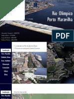 Rio Olímpico - Porto Maravilha_NOVO