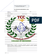Postpartum Assessment