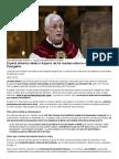 Experto Dominico Rebate a Superior de Los Jesuitas Sobre La Veracidad de Los Evangelios