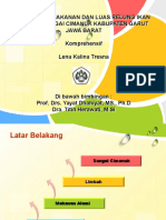 Kebiasaan Makanan Dan Luas Relung Ikan Di Hulu Sungai Cimanuk Kabupaten Garut Jawa Barat.