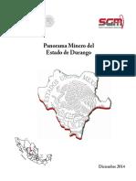Durango Mineria