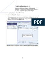 Sage X3 - User Guide - Fixed Asset Explosions.doc