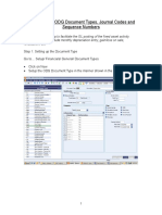 Sage X3 - User Guide - Setting up the ODG Document Types and Journal Codes.doc