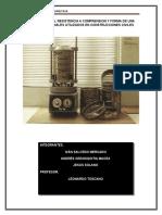 Informe de Granulometria Ivan Salcedo