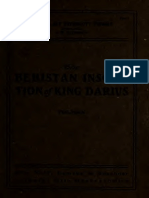 Tolman-The Behistan Iinscriptions of King Darius-1908.pdf.pdf