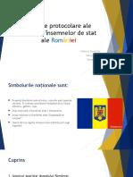 Însemnelor de Stat Ale ROMANIEI