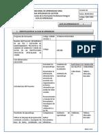 Guia de Aprendizaje 02 - Ofimatica - Excel