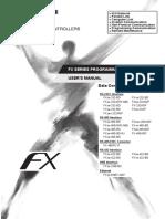 FX Communication