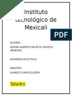 PLC-Ta Ladro