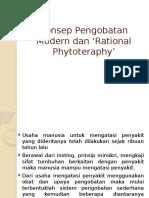 Etno-Konsep Pengobatan Modern dan 'Rational Phytoteraphy'.pptx