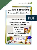 proyecto-aDORNOS
