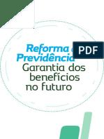 Cartilha - Reforma Da Previdência