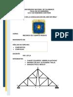 Informe Cerchas Compuestas y Complejas