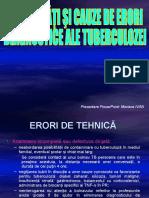 Didi. 4. Erori Diagnostic.craiova.2009