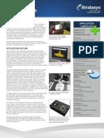 Fdm Fixtures Jigs Applications