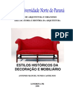 Estilos Históricos da Decoração e Mobiliário [Antonio Manuel].pdf