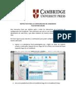 Configuracion Gradebook Cambridge Lms-Instructor