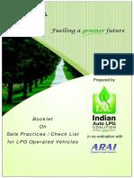 RTO Booklet
