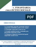 Tema 7 (GFSP)