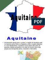 Aquitane Historia